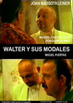 Walter y sus modales